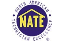 North American Technician Excellence Logo Badge